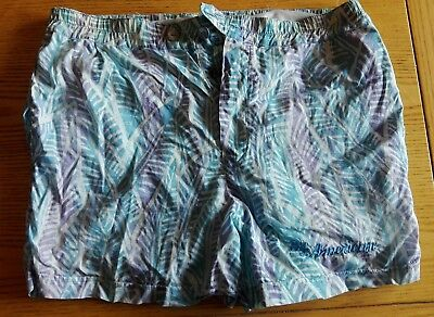BY AMERICAN-Shorts- vintage 80's