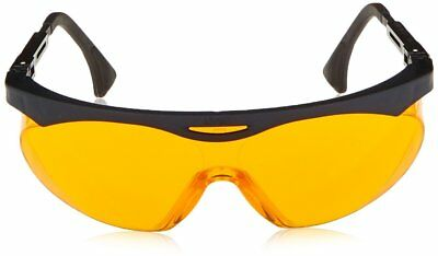 Uvex Skyper Blue Light Blocking Computer Glasses with SCT-Orange Lens (S1993X)