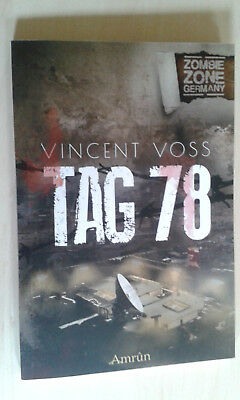 Tag 78 - Voss, Vincent - Zombie Zone Germany (2015)