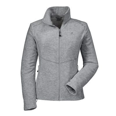 Schöffel ZipIn! Fleece Alyeska Women Damen Fleecejacke