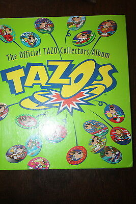 Chester  Smiths Chip's   TAZO's 1995  Complete your set 61 - 100  pick your own