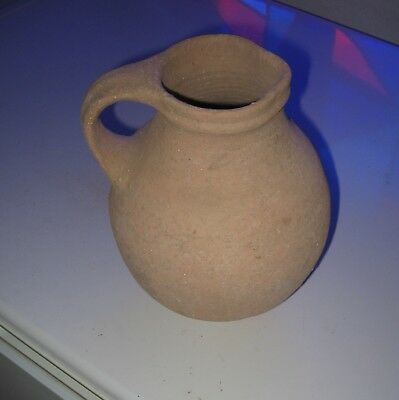 Bronze Age Pitcher  1200 To 800 B.c.e.