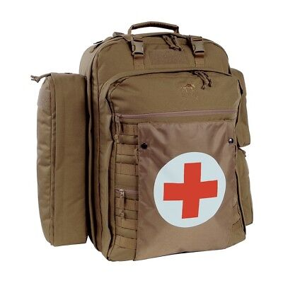 Tasmanian Tiger First Responder Mk3 Large Paramedic Backpack Tactical Medic Pack