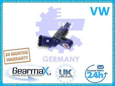 ABS-Sensor vorne rechts VW BORA CADDY GOLF LUPO NEW BEETLE PASSAT POLO VENTO