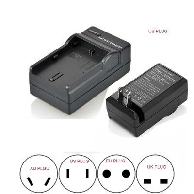 Wall Battery Charger For Canon NB-7L NB7L G10 G11 SX30 IS SD9 DX1 HS9 G12 G10