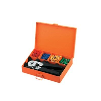 HSC8 6-6D Tool Kit Combination Crimping With 4 Kinds Of Insulated Terminals