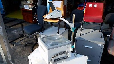 Gilkon Aust*clean*working*overhead Projector*ex Government*transparency*+ Others
