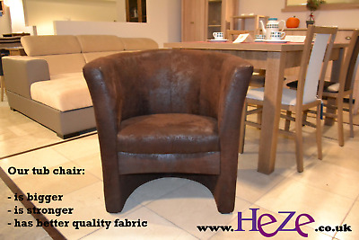 stylish and elegant tub chair york lovely vintage style 99 00