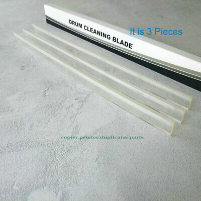6Pcs FL3-6291-000 Drum Cleaning Blade  For ADV 6055 6065 6075 8105 8095 8205