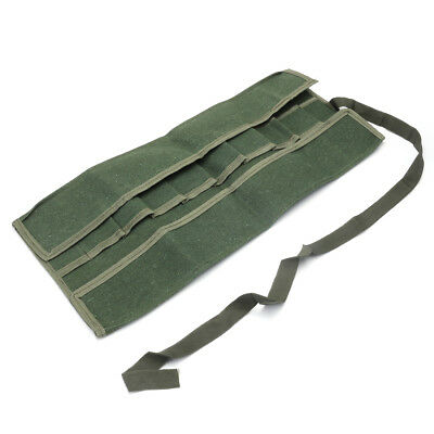 [NEW] Storage Package Roll Bag Canvas Tool Set Case 600x430MM