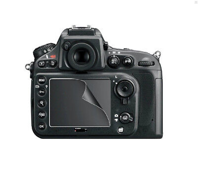 """2.5"""" LCD screen Protector for NIKON D2Xs S3 S10 D2X S500 S9 L5 P1 L1 S510 S2"""