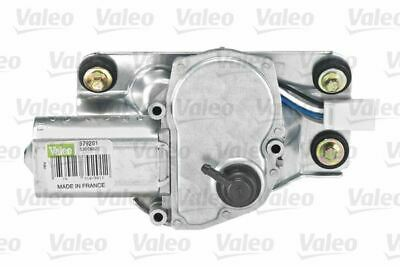 VALEO 579201 Wiper Motor Rear for ROVER 200 25 STREETWISE