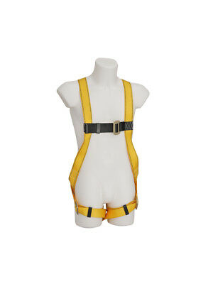 Full Body Harness Fall Protection - HVSH003