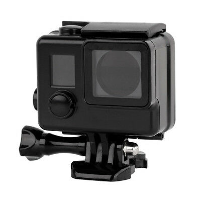 GoPro Blackout Case Housing Genuine Waterproof for GoPro Hero 3, 3+, 4 AHBSH-001