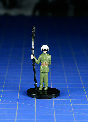 Star Wars miniatures minis Legacy Of The Force Rebel Honor Guard #16 & card