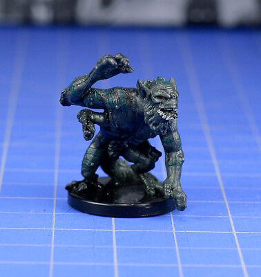 Star Wars miniatures minis Champions of the Force Gundark #56