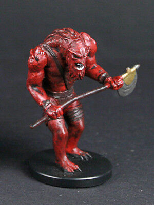 Star Wars miniatures minis Champions of the Force Massassi Sith Mutant #14