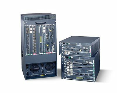 Cisco Systems 7609-2SUP720XL-2PS | used | incl 19% VAT | 2 years warranty* [gene