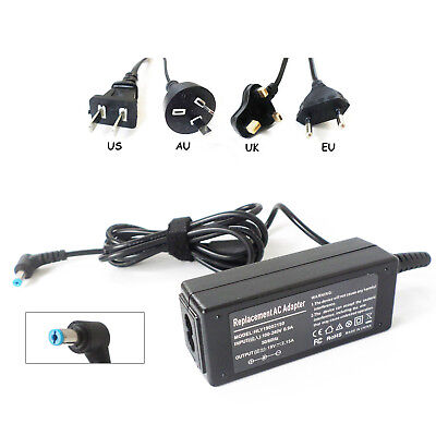 New Charger for Acer Aspire One D270 AOD270 ZE7 AC DC Adapter Power Supply Cord
