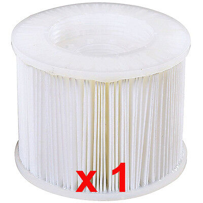 Avenli Filter Cartridge - Filter Cartridge Type 5 for SPA Pumps, Ø 104mm x 80