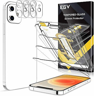 [2-PACK] PREMIUM Tempered Glass [9H] [Full Cover] Screen Protector For LG V20