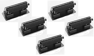 5 Pcs Ink Roller Size 732 Canon CP3 P1012 CP 1014 CP 1002 Purple Ink Roller