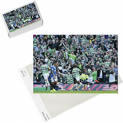 Photo Jigsaw Puzzle of Celtic v Rangers - Ladbrokes Premiership - Celtic Park