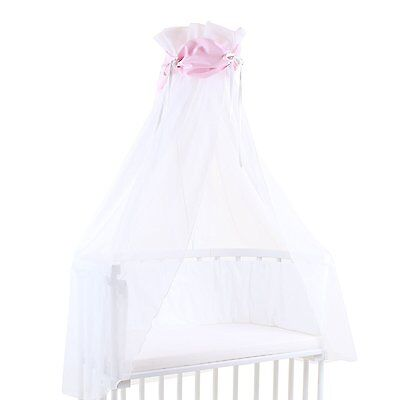 babybay bed canopy, rose *new*