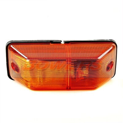 Mercedes Sprinter Hella Amber Indicator Side Repeater Lamp Light Right Hand R/h