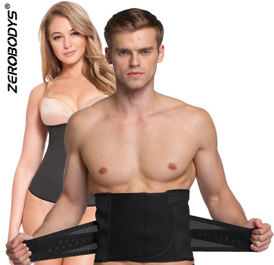 Waist Cincher - Body Shaper Men/Women - Slimming Belt.
