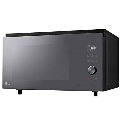 LG MJ3966ABS NeoChef 39L Smart Inverter Convection Oven RRP $709