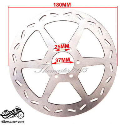 Rear Brake Disc Rotor Disk For 97cc Mini Bike Baja Doodlebug Doodle Bug DB30