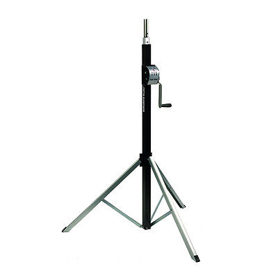 DuraTruss - ST2800 2.8m 80kg - Lighting Stand [ST-2800B-ECO] Lighting Stands