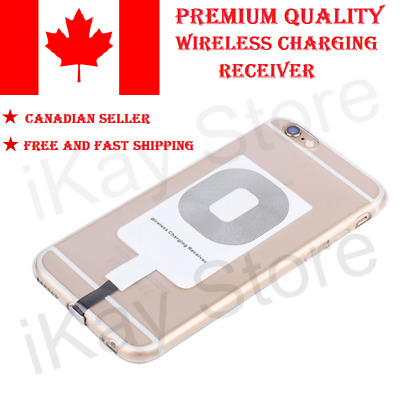 Qi Wireless Charging Receiver Charger Module For Apple iPhone any model
