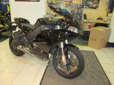 Buell 1125 R , WITH FULL TERMIGNONI EXHURST, WITH ONLY 3500 MILES FROM NEW