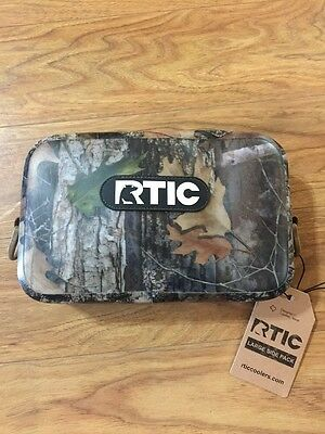 RTIC Softpak Large Side Pack Camo New In Original Box