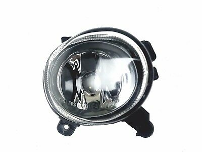 Audi A1 8X 04.2010-01.2015 Front Right Fog Lamp Light 1355300E
