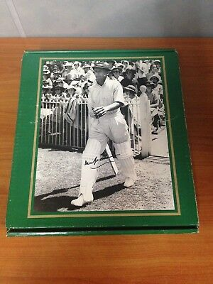 The Essential Bradman Collection