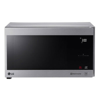 LG MS4296OSS NeoChef 42L Smart Inverter Microwave Oven  RRP $349