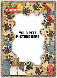 Amstaff Picture Frame