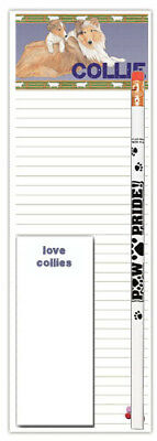 Collie Shopping Pad