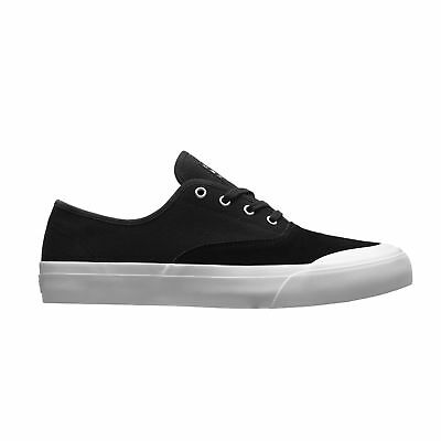 Huf - Cromer Mens Shoes Black/Black/White