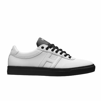 Huf - Soto Mens Shoes White/Black