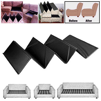 NEW Sofa Seat Rejuvenator Armchair Board Support Sagging Cushion Lift 1 2 3 Seat
