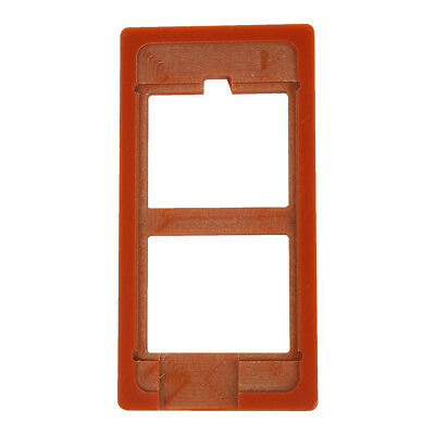 V13462 UV Glue (LOCA) Alignment Mould Mold For iPhone 5 5S 5G 5C LCD Outer  PF