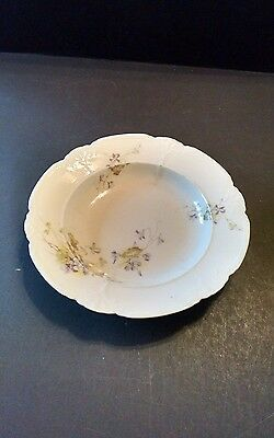 """Beautiful Vintage Welma China 9"""" Serving Bowl, Made In Germany"""
