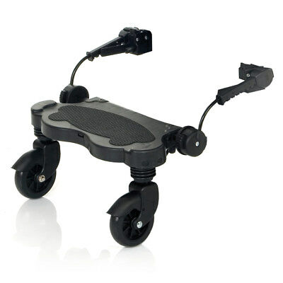 ABC Design Buggy Board Trittbrett für Kinderwagen - Kiddie Ride On - Condor uvm.