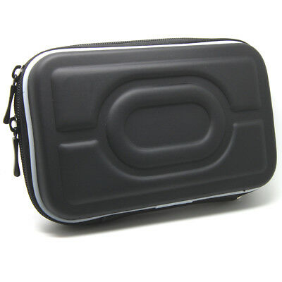 Hard Carry Case Bag Protector For Kodak Playsport Zx3 Zx5 Video Camera Carry