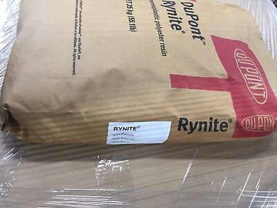 DuPont Rynite 530 BK503 PET Polyester, 550 lbs, $2.50 / lb, Plastic Virgin Resin