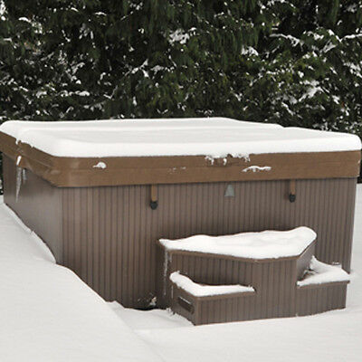"5""-4"" Brand New Custom Made Hot Tub Spa Cover. Built For Canada. Wow $369"